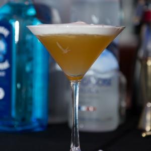 Thrillist Man Martini