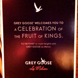 Urban Daddy and Grey Goose Le Melon (1)