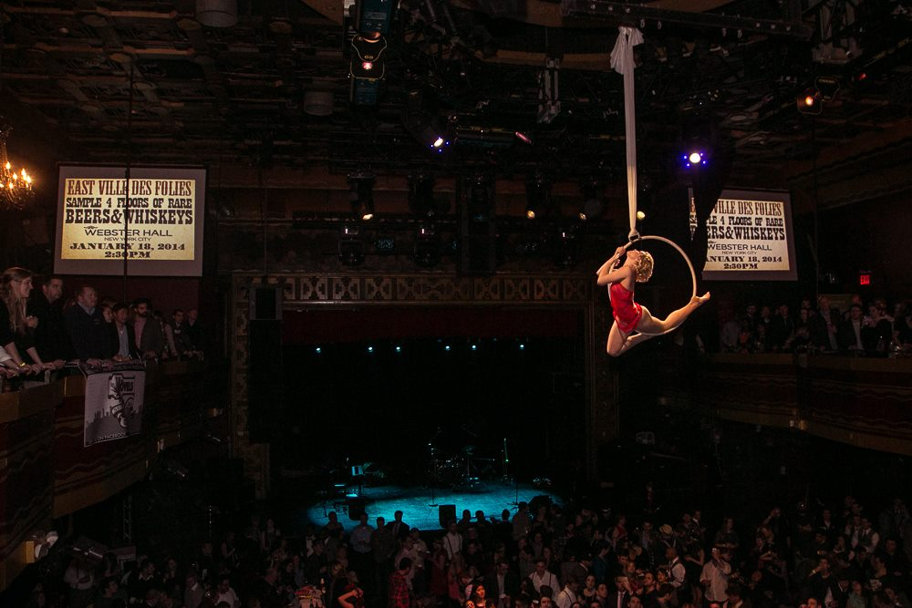 Webster Hall's East Ville des Folies (10)
