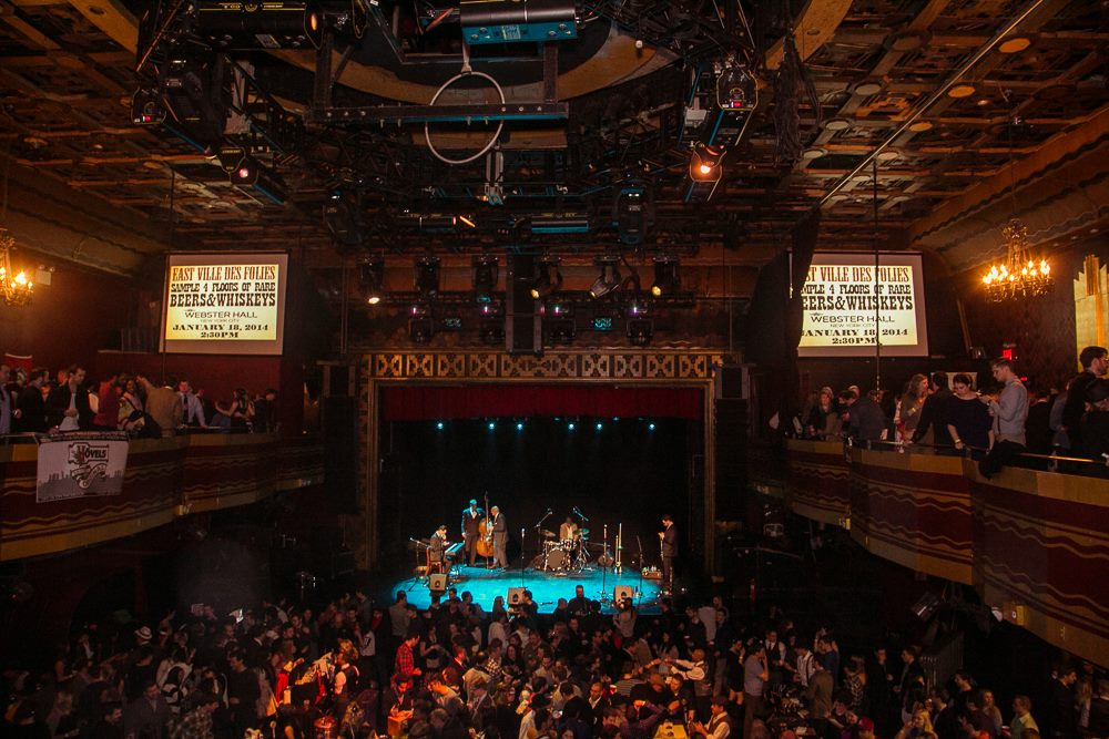 Webster Hall's East Ville des Folies (9)