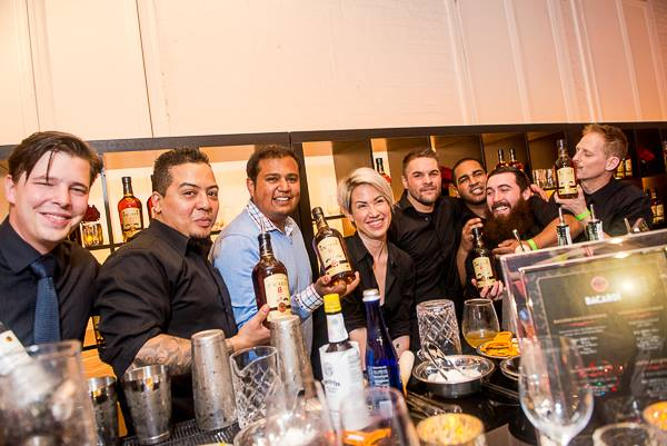 Wine Enthusiast red and white bash 2014 (5)