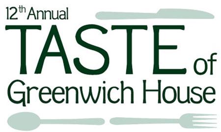 taste of greenwich house