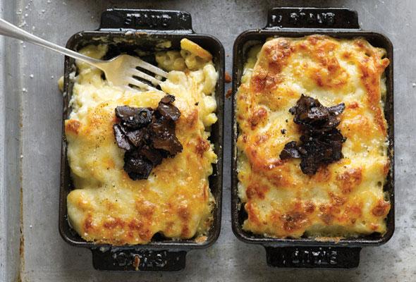 truffled-mac-cheese